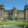 Blenheim Palace, Viewed from the Garden