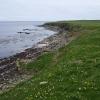 Coast near Odness, Stronsay
