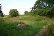 Resting land