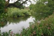Derwent River near Allestree