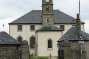 Neilston Parish Church