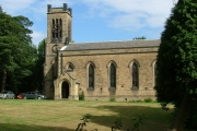 St Augustines Church, Scissett