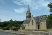 Ardwell Church