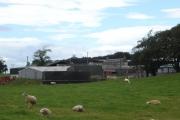 Upper Daviesdykes Farm, Allanton, N Lanarkshire