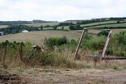 Mixed Farmland and Farm Junk