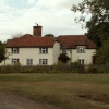 Sharpe's Farmhouse, near Little Hadham, Herts.