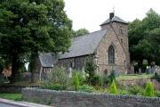 St Bartholomew's Church, Kirby Muxloe
