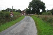 Willitoft Road