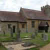 Alderton church