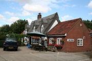 Huntsman and Hounds, Green Lane, near Althorne, Essex
