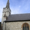 St Andrew's church (South side)