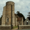 All Saints church, Beyton, Suffolk