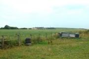 Farmland near The Willows