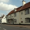 'The White Horse' inn, Beyton, Suffolk