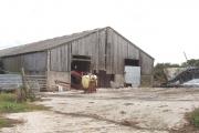 Penhale Farm, near Whitecross