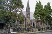 St. John the Evangelist Parish Church, Great Sutton