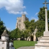 Church & War Memorial, Tring
