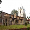 Bawtry, St Nicholas's Parish Church