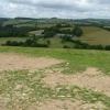 Towards Newham Farm
