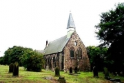Murton, Co Durham, Holy Trinity Church