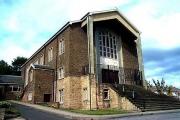 Murton, Co. Durham, St Joseph's Roman Catholic Church