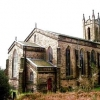 Christ Church, Tintwistle, Derbyshire