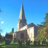 Edwinstowe, St Mary's Church
