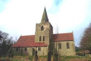 Bessingby,  The Church of  St Magnus