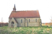 Harswell, St Peter's Church