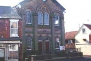 Market Weighton Methodist Church