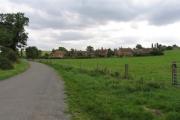 East Farndon