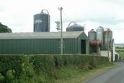 Drumdroch farm