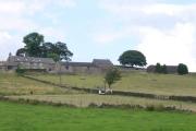 Sheepsheds