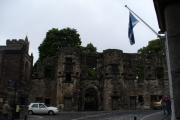 Mar's Wark, Stirling