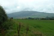 Looking towards Mynydd Rhiw