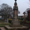 Grimethorpe War Memorial