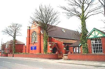 South Elmsall - St Mary The Virgin Church