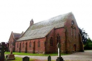 Beauly- St Mary's R.C. Church