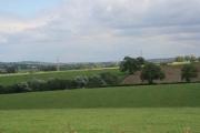 Farmland at Freezeland Farm