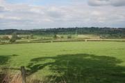 Farmland near Freezeland Farm