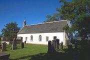 Kincardine Church