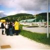 Strathconan sewage works