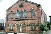 Garforth Methodist Church