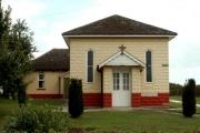 Feering Evangelical Church, Feering, Essex