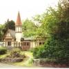 Victorian house, Strathpeffer