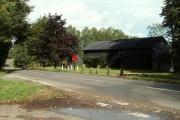 Jordan's Farm, Wakes Colne Green, Essex