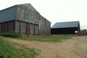 Casefields Farm, Little Cornard, Suffolk