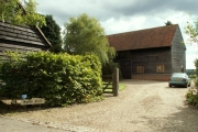 Spout Farm, near Workhouse Green, Suffolk