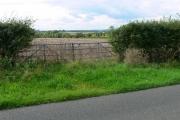 Gateway to the Fields