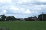 Butterton Lane Farm